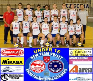 Morganti-Gabbaplast Under 16