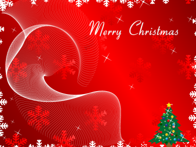 merry_christmas_greeting_card_on_red_background_by_123freevectors-d4hqop2