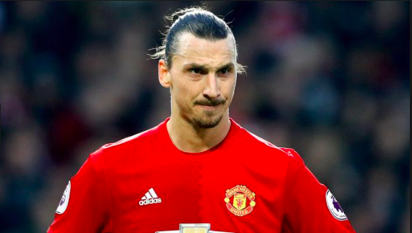 Zlatan Ibrahimovic ai Los Angeles Galaxy